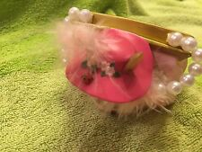 """Charming Tails """"Pursuing A Cure"""" Promise Of A Cure Collection Pink"""