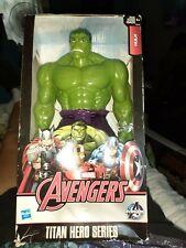 Hasbro marvel legends avengers hulk