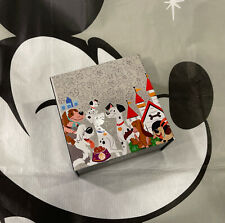 2020 White Dooney and Bourke Disney Dogs Magic Band Limited Release NEW