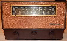 Vintage 1951 RCA Victor Radio - For Parts or Repair.