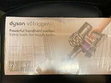 Dyson V6 Trigger+ Akkusauger Kabelloser Handstaubsauger Zubehör Neuware NEU OVP