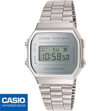 Casio A168wem-7ef A168wem-7d novedad abril 2018