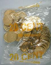 Pièces euro Année 2002 20 Cent