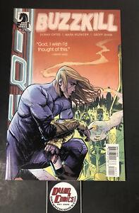 Buzzkill #1 Donny Cates Dark Horse Comics NM HTF