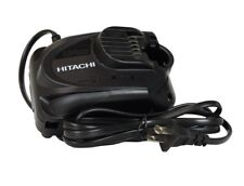 NEW HITACHI 10.8V-12V LITHIUM-ION BATTERY CHARGER UC 10SL2 UC10SL2(CHARGER ONLY)