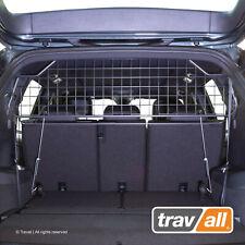 16 chiens Grille bagages Grille Vw tiguan à partir de Bj chiens grille de protection