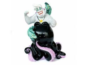 Limited Ed Ursula - Figurine, Disney's Little Mermaid by The English Ladies Co.