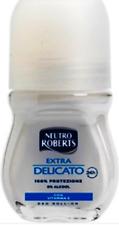 Deo roll-on Neutro Roberts Extra delicato ml. 50 x 6 pezzi