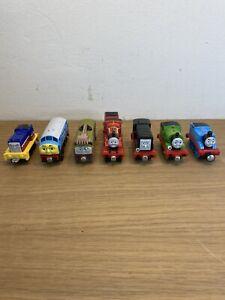 Thomas The Tank Engine Take N Play Trains Bundle Thomas Percy Ivan
