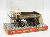 Cursor Modell 1/43 - Erster Daimler LKW 1896