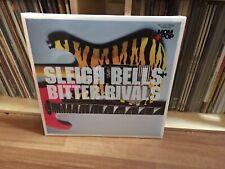 sleigh bells vinyl - Bitter Rivals, Poison The Well, New!