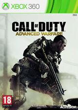 Call of Duty Advanced Warfare   Xbox 360 / Xbox One