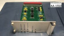 New listing Amat Applied Materials 0100-01877 Focus Psu Interface Pcb Card Used Working