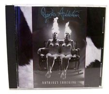 """NOTHING'S SHOCKING"" by JANE'S ADDICTION Alternative/Rock Music CD (WB) (1988)"