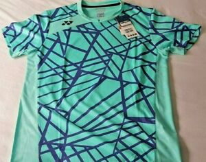 Yonex Badminton SHIRT *BRAND NEW WITH TAG* XL