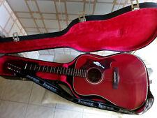 Ibanez Guitar Lonestar Series LS 300 TR, Japan.