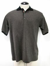 Bobby Jones - Golf Polo Shirt - Three Button - Made In Italy - Size M (tag)