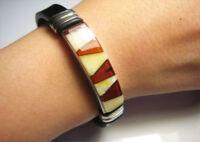 Stilvolle Baltischen  mit Bernstein Armband !!!