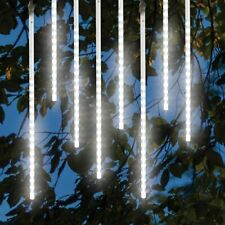 Connectable Meteor Shower Christmas String Lights Indoor/Outdoor Christmas