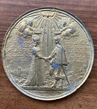 Niederlande Nassau Oranien Vermählung 1641 Johann Blum Bremen #BAB