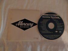 Sammy Kershaw : Maybe Not Tonight VERY RARE BRAND NEW ADVANCE PROMO CD!