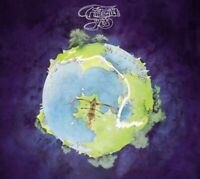 Yes - Fragile [Expanded and Remastered] [CD]