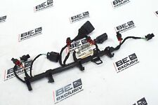 Audi a6 4k c8 45 2.0 tfsi kit bundle cables fuel manifold 06l971627aa