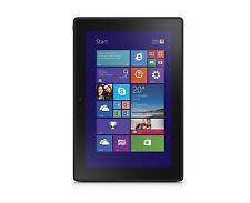 DELL Venue 10 Pro 5055 Tablet Intel 1.83Ghz Quad 64GB SSD Win 10 Pro 1920x1200