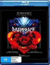 Razorback [New Blu-ray] Australia - Import