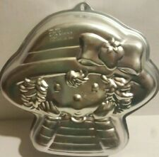 Collectible Cake Pans For Sale Ebay