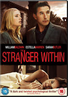 The Stranger Within DVD (2014) Estella Warren, Neutzsky-Wulff (DIR) cert 15