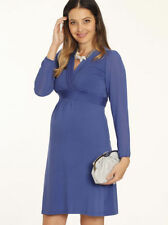 Chiffon Maternity Clothing