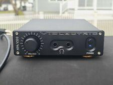 Violectric V200 Headphone Amp - Amplifier