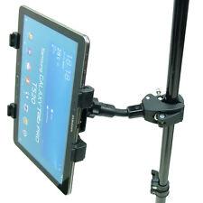 Compact Musique Pied De Micro Tablette Montage Rapide Support pour Samsung
