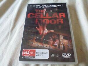 The Cellar Door (DVD) Region Free  James DuMont, Michelle Tomlinson