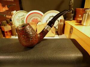 Svendborg Danish hand made  Estate Pfeife smoking pipe pipa  Rauchfertig!