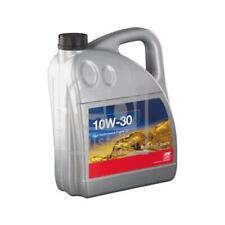 [1l=5.79€] FEBI BILSTEIN 104913 5 Liter 10W-30 Motoröl Motorenöl für MERCEDES-BE