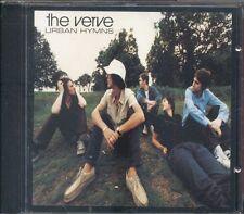 The Verve - Urban Hymns Virgin Italy Press Cd Ottimo