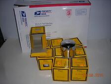 TEN QTY 1986 Suzuki GV1400 Cavalcade Chrome OIL filter $ Huge Savings BUY NOW $