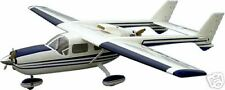 Royal Cessna Skymaster Plans and Templates 76ws