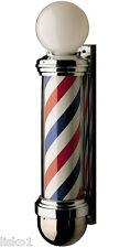 "William Marvy Model 824 Barber Pole 47"" x 10.5"" 2 - LIGHT"