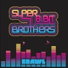 Super 8 Bit Brothers Brawl 2010 Neu