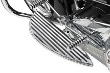 Harley FLHTCI Classic 96-06Retro Floorboards Driver Chr by Arlen Ness