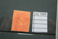 STAMPS OLD CHILE USED (ROS1689)