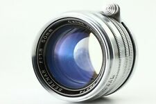 【NEAR MINT】 Canon 50mm f/1.8 Leica Screw Mount L39 LTM from Japan
