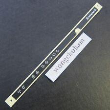 Senkkopf Boulon UC 1 pièce 46269-1 Pêcheurs Langschaft chevilles SXR 10x200 T