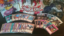 Yugioh collection & gtxyz Exceed monstre & synchro pack & LT HOLOS ultra, secret, super r