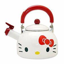 Hello Kitty Kettle 16.5cm  Kitchen Appliances from Japan F/S