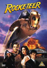 DVD:ROCKETEER - NEW Region 2 UK