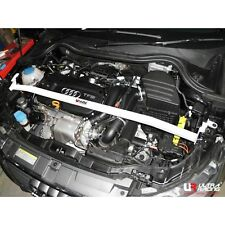 For Audi A1 1.4 2010 Ultra Racing Front Strut Bar 2 points 1 piece (UR-TW2-1832)